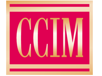 Certified Commercial Investment Member (CCIM)