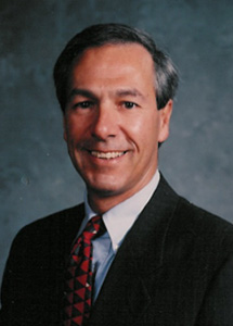 William M. Berger, Vice President